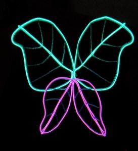 Serriffina's Wings